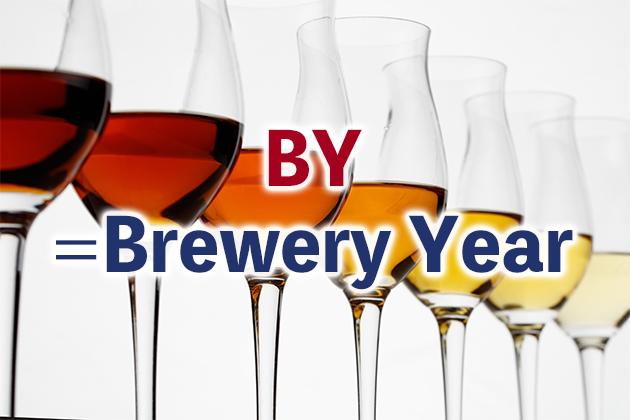 日本酒のBY(醸造年度)ってなに?ラベル表記から分かること、楽しみ方を詳しく解説