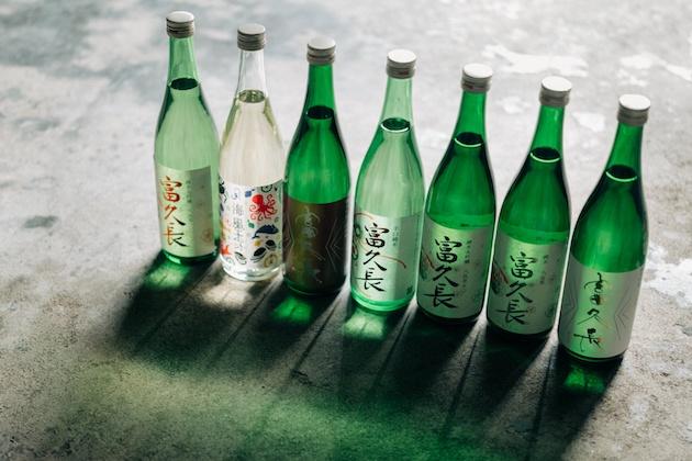 「2020年の女性100人」に選出、広島杜氏の技を世界へ - 広島県・今田酒造本店(富久長)