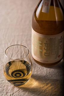 花垣 年譜大吟醸十年古酒