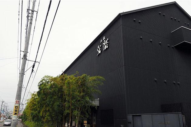 科学とロマンで新しい日本酒のあり方をデザイン−埼玉県・北西酒造「彩來・文楽・AGEO」