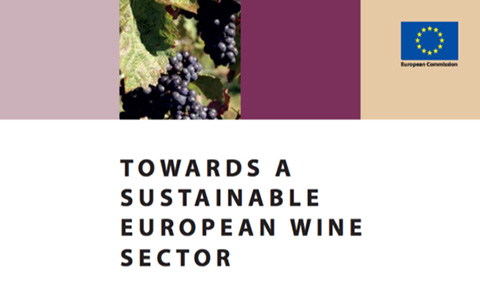 「持続可能な欧州のワイン部門に向けて」