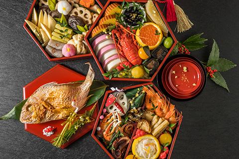 和食はその伝統的な食文化が2013年に文化遺産として登録されている
