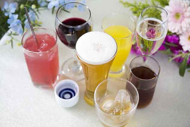そもそも日本酒とは何か?他のお酒とどう違う?