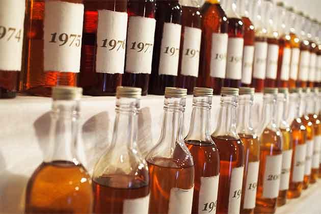 自然の力で醸すヴィンテージの古酒・熟成酒 − 千葉県・木戸泉酒造