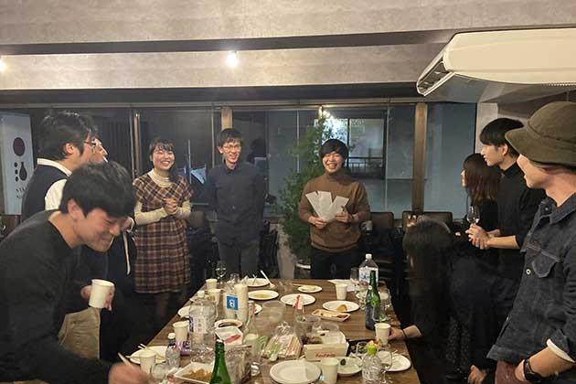 「大学日本酒部/日本酒サークル」って何? (1) - 東京農業大学日本酒サークル「酒仙会」