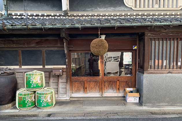 「酒造りの根源」である奈良から、技術革新で新たな伝統を創る–奈良県・油長酒造(風の森)