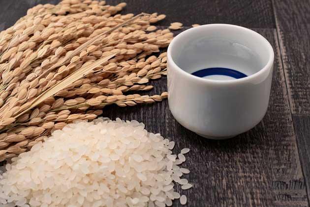 日本酒造りにとって「良い米」って? - 酒米の特徴と格付けを学ぶ
