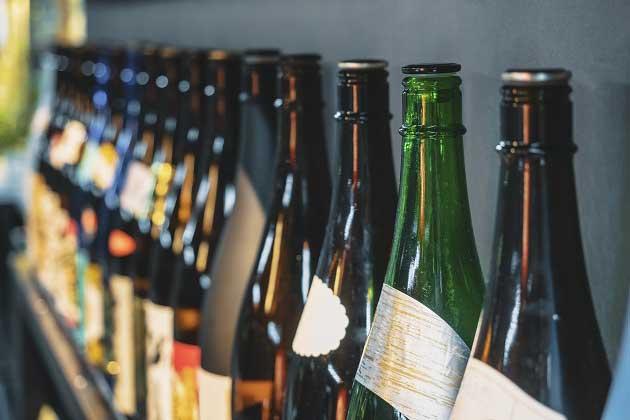 ラベルの数字から想像する、日本酒の味わい - アルコール度数、日本酒度、酸度、アミノ酸度