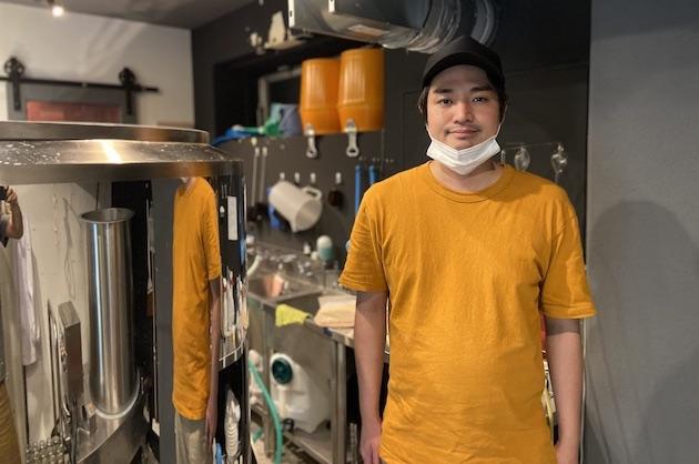 「日本酒造りの新規免許獲得を目指す」 - 「稲とアガベ」代表・岡住修兵さん(2/2)