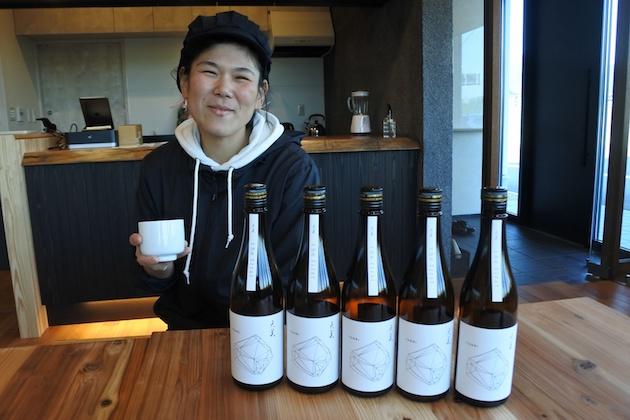 地酒の新星「天美」、女性杜氏が挑む蔵づくりと酒づくり - 山口県・長州酒造