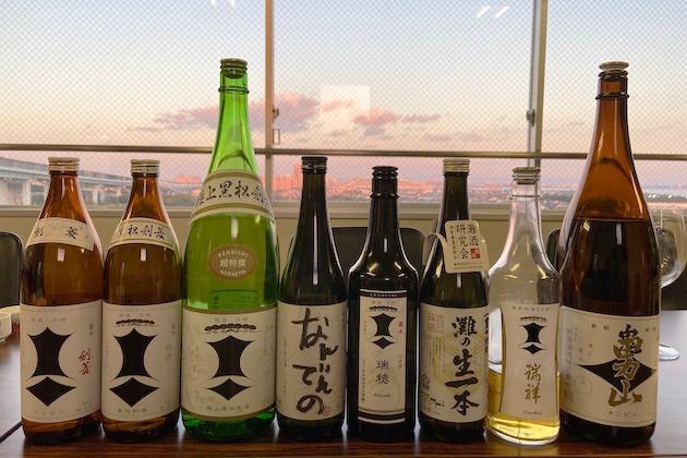 500年変わらない日本酒の味とは?「剣菱」全商品をテイスティング! - 兵庫県・剣菱酒造 (3/3)